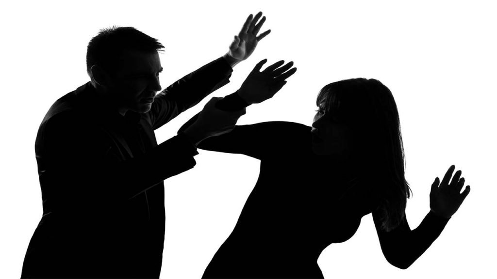que hacer si te ponen una denuncia por violencia de género