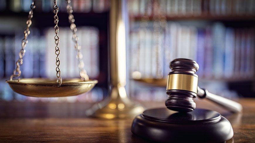abogado delito de quebrantamiento de una orden de alejamiento en violencia de género