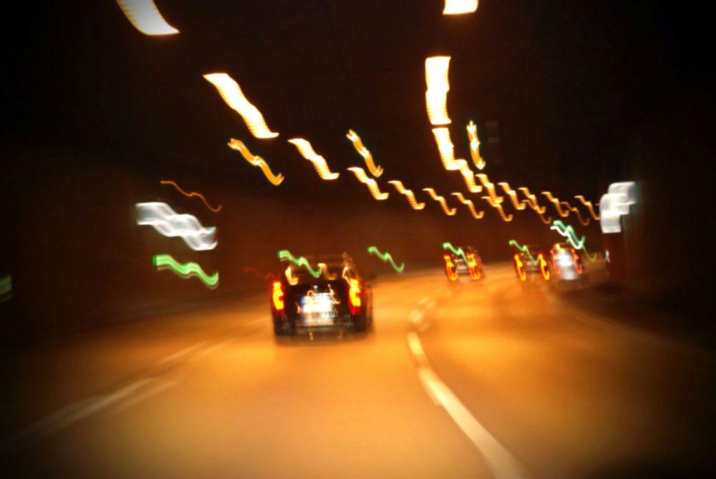 Qué hacer si te pillan conduciendo bajo la influencia de las drogas