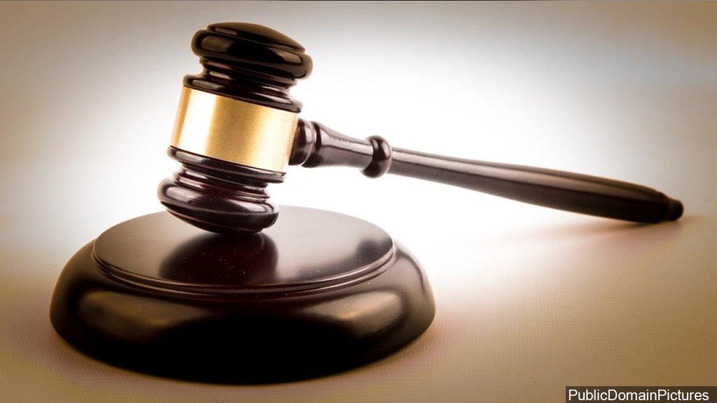 declarar como testigo en un juicio
